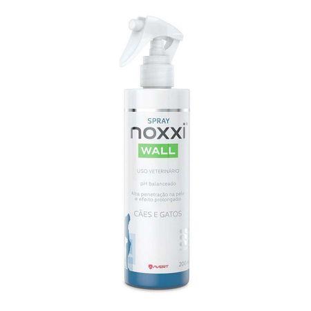 Spray para Cães e Gatos Avert Noxxi Wall 200ml