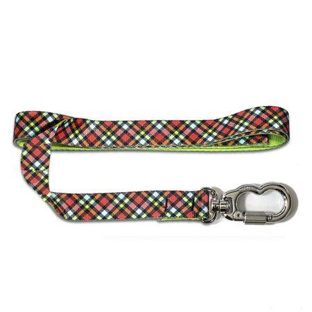 Guia para Cães em Poliéster Tchucoo Cofi