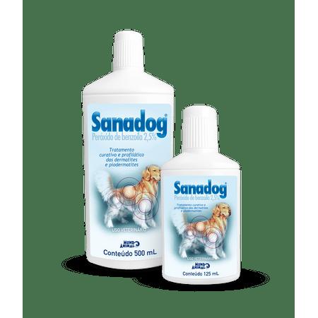 SANADOG  - Mundo Animal