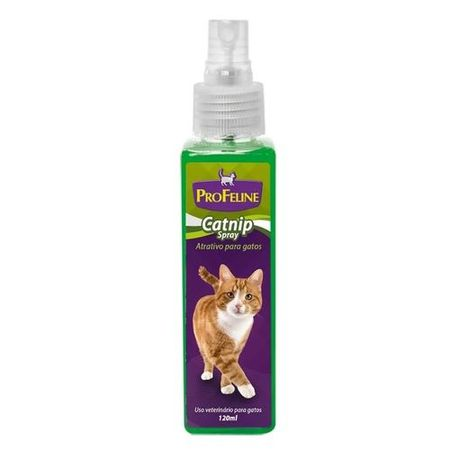 Catnip ProFeline Spray