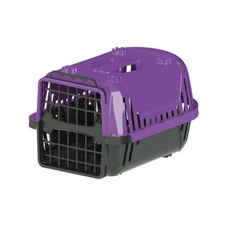 Caixa de Transporte Pet Injet Grande
