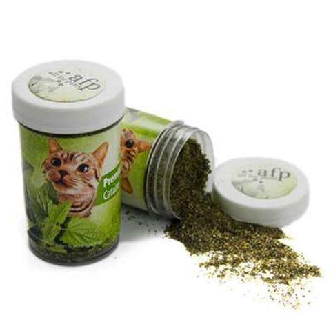 Erva-de-gato-Afp-Green-Rush-Premium-Catnip