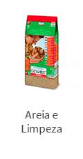 Gatos - Areia