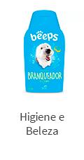 Cachorros - Higiene e beleza