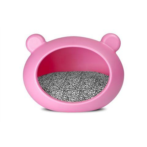 casa-guisa-dog-cave-para-caes-rosa-com-almofada-animal-print-9900000008369-pet-luni