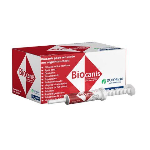 suplemento-probiotico-ourofino-biocanis-14g-para-caes-e-gatos-7898019866594-pet-luni