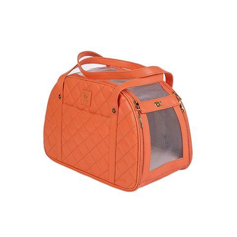 transporte-matelasse-tangerina