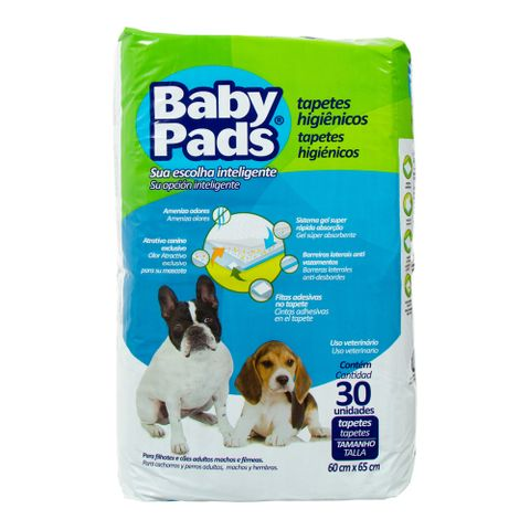 tapete-higienico-baby-pads-30-unidades-7898481300039-pet-luni