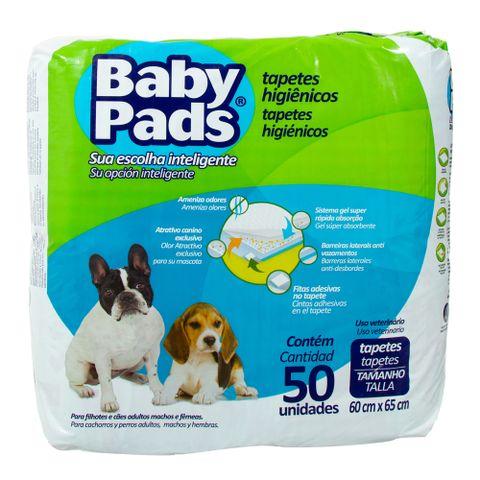 tapete-higienico-baby-pads-50-unidades-7898481300046-pet-luni