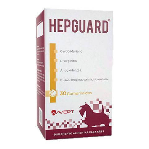 Suplemento-para-Caes-Avert-Hepguard-30-Comprimidos-7898549750813-pet-luni