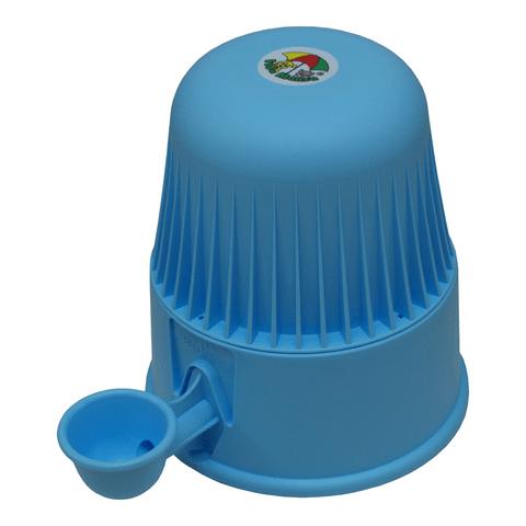 Bebedouro-para-Caes-em-Polipropileno-Vida-Mansa-Azul-Bebe