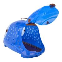 Caixa-de-Transporte-para-Caes-e-Gatos-Pet-Flex-Azul-7898281443912-pet-luni-1