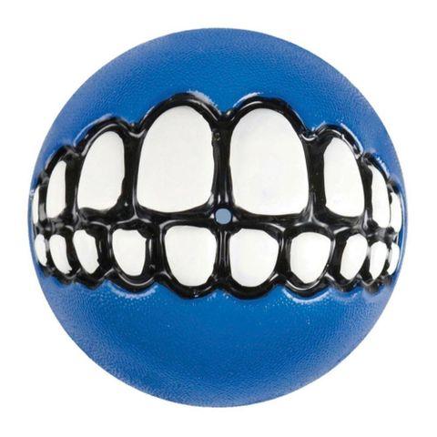 Bolinha-para-Cachorros-Rogz-Grinz-Large-Azul-pet-luni