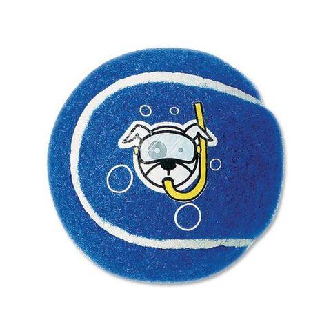 Bolinha-para-Cachorros-Rogz-Molecules-Medio-Azul-pet-luni