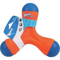 Brinquedo-para-Cachorros-Chuckit-Tri-Bumper-Laranja-e-Azul-pet-luni