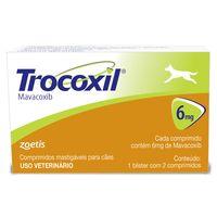 Anti-inflamatorio-Trocoxil-Zoetis-6mg-2-Comprimidos-7898049718139-pet-luni