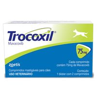 Anti-inflamatorio-Trocoxil-Zoetis-75mg-2-Comprimidos-7898049718160-pet-luni
