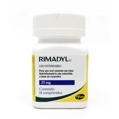 Anti-inflamatorio-Rimadyl-Zoetis-25mg-14-Comprimidos-Mastigaveis-7898049718047-pet-luni