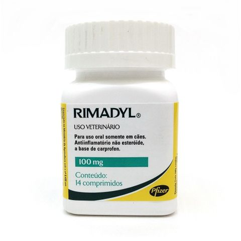 Anti-inflamatorio-Rimadyl-Zoetis-100mg-14-Comprimidos-Mastigaveis--7898049718061-pet-luni