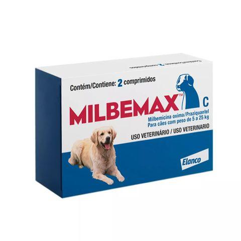 Vermifugo-Milbemax-C-Para-Caes-de-5kg-a-25kg---2-comprimidos-7891217010325-pet-luni