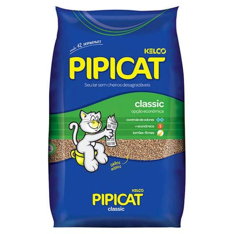 Areia-Higienica-para-Gatos-Pipicat-Classic-4kg-7896273800033-pet-luni