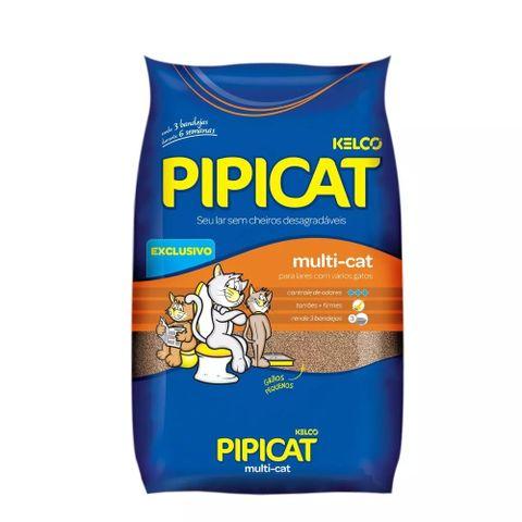Areia-Higienica-para-Gatos-Pipicat-Multicat-12kg-7896273807711-pet-luni