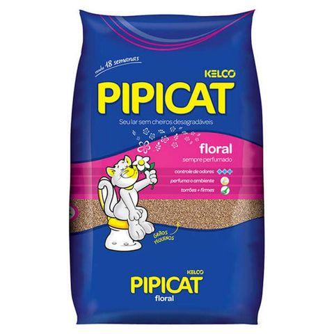 Areia-Higienica-para-Gatos-Pipicat-Permufado-Floral-12kg-7896273808244-pet-luni