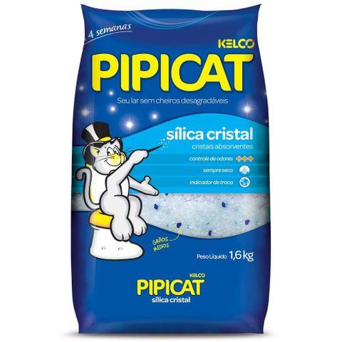 Areia-Higienica-para-Gatos-Pipicat-Silica-16kg