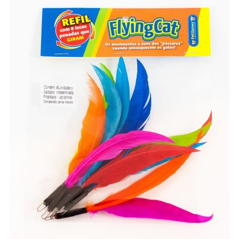 Refil-de-Brinquedo-de-Caca-para-Gatos-Pet-Games-Flying-Cat-7898947774459-pet-luni-2