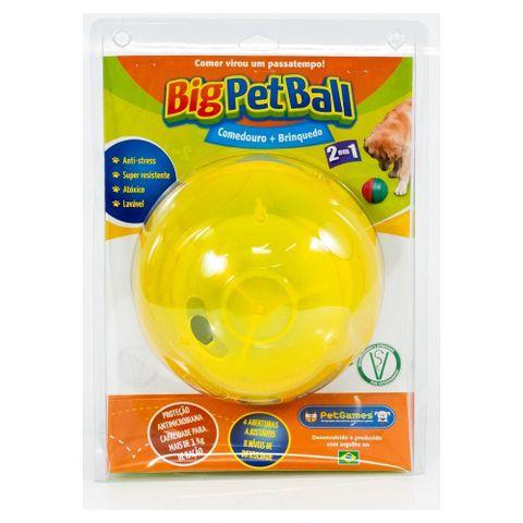 Bolinha-de-Petiscos-para-Pets-Pet-Games-Pet-Ball-18cm-7898947740911-pet-luni