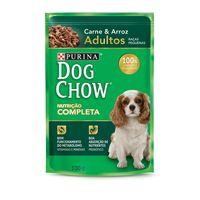 Sache-DOG-CHOW-Carne-e-Arroz-Para-Caes-Adultos-Racas-Pequenas-100g-7891000240458-pet-luni