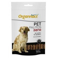 Organnact-Pet-Palitos-Zero-160g