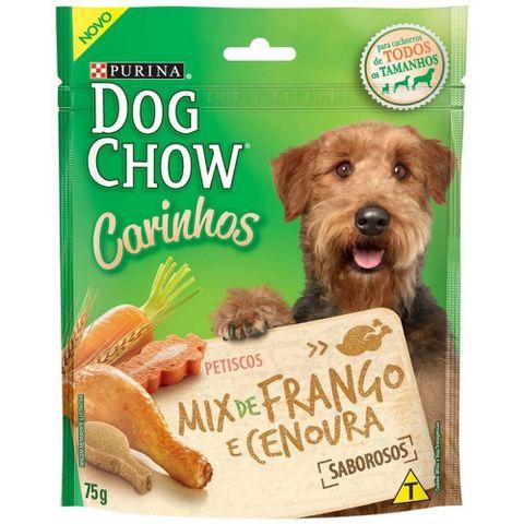 Biscoito-Purina-DOG-CHOW-Mix-de-Frango-e-Cenoura-Para-Caes-75g-7891000118757-pet-luni