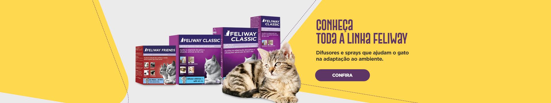 Banner Feliway