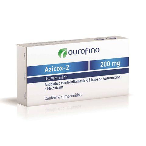 Azicox-2-200mg-Ourofino-Petluni