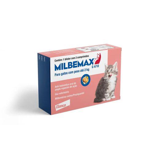 Vermifugo-Milbemax-G-Para-Gatos-ate-2kg-2-comprimidos-5014602807283-pet-luni