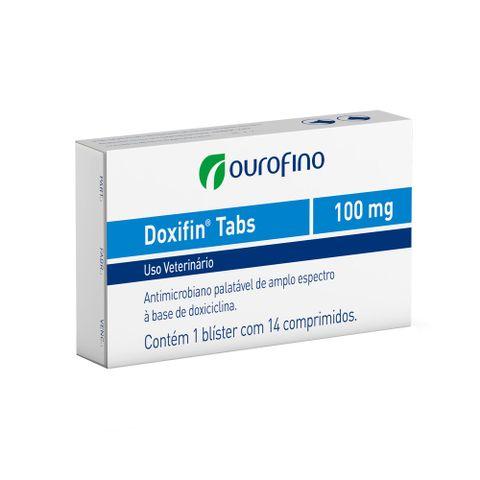 Doxifin-Tabs-100mg-Ourofino-Petluni