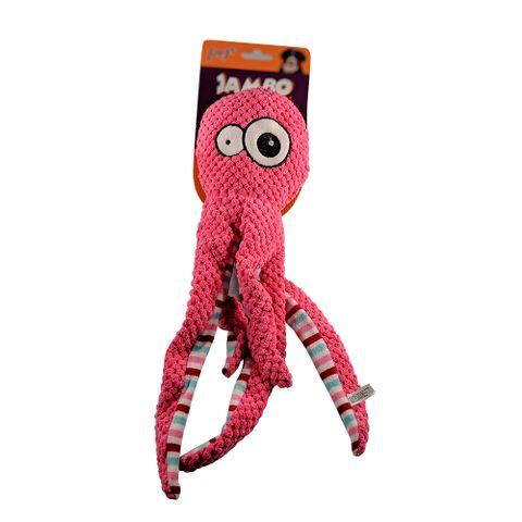 mordedor-pelucia-aqua-octopus-rosa