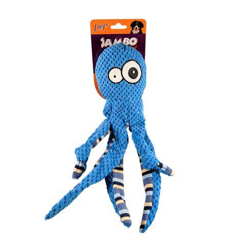 mordedor-pelucia-aqua-octopus-azul