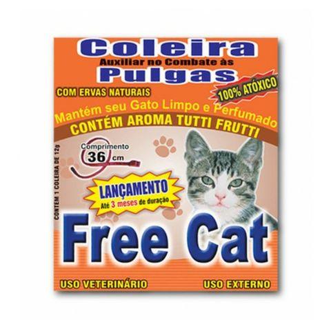free-cat