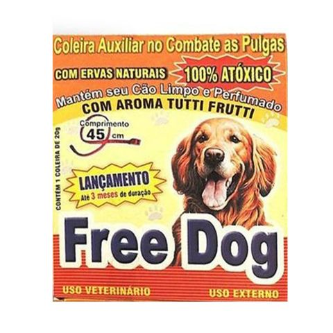 free-dog